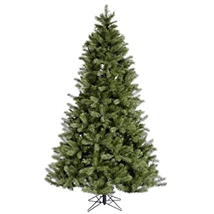 7.5' Albany Spruce Artificial Christmas Tree - Unlit