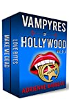 img - for Vampyres Of Hollywood Vol. 2-3 book / textbook / text book