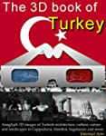 The 3D Book of Turkey. Anaglyph 3D im...
