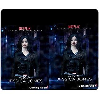 Jessica Jones Bases