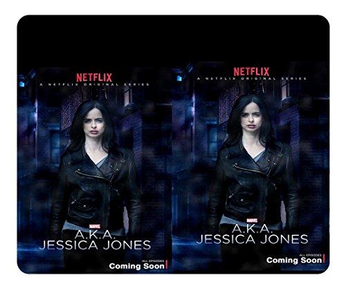 Base Jessica Jones