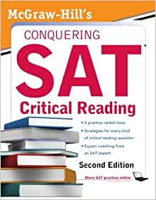 Best prep for SAT writing?