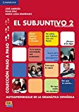 img - for El subjuntivo 2 (Paso a Paso) (Spanish Edition) book / textbook / text book
