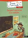 """Afficher """"Dessert surprise à la cantine..."""""""