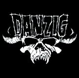 Patch - Danzig Skull/Logo
