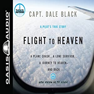 Flight to Heaven Audiobook