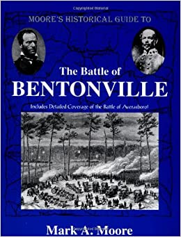 an analysis of the book the battle of bentonville last stand in the carolinas by mark l bradley 2016-2-27  bibliography of the american civil war  the text is different from his battle cry book  bradley, mark l last stand in the carolinas:.