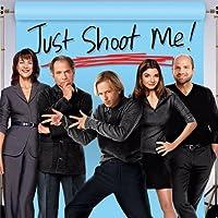 Just Shoot Me, Season 3