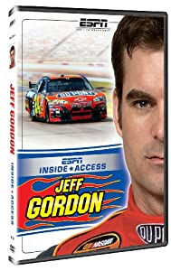 Jeff Gordon - ESPN Inside Access