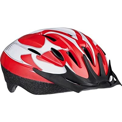 Challenge Bike Helmet - Women's with accompanying 3D Movement Bicycle Alarm by Challenge