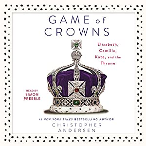 Game of Crowns Audiobook
