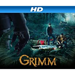Grimm Season 1 [HD]