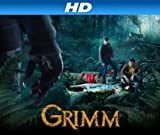 Grimm &#8211; Season 01