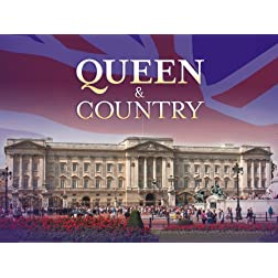 Queen & Country Season 1