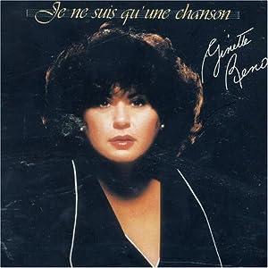 Ginette reno je ne suis qu une chanson music - Je suis malade chanson ...