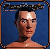 Feelings by Byrne, David [Music CD]