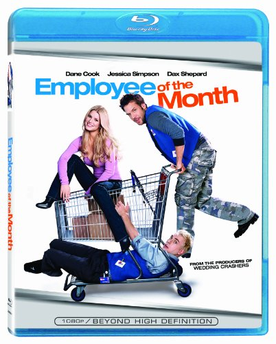 Employee Of The Month [Blu-Ray]