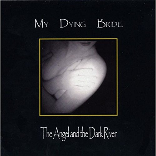 Vinilo : My Dying Bride - Angel & the Dark River (2 Disc)