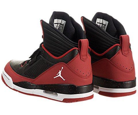Nike Jordan Men\\u0026#39;s Jordan Flight 97 Black/White/