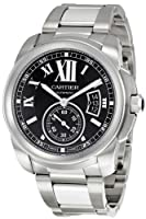 Cartier Calibre Men's Automatic Watch W7100016 by Cartier