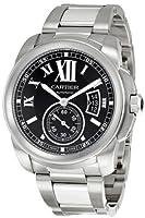Cartier Calibre Men's Automatic Watch W7100016 by Cartier