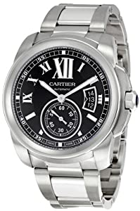 Cartier Calibre Men's Automatic Watch W7100016