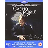 Casino Royale (Deluxe Edition) [Blu-ray] [2006] [2008] [Region Free]by Mads Mikkelsen