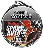 Compil Quizz - Sport Automobile...
