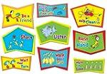 Eureka Dr. Seuss Classroom Rules Bull...