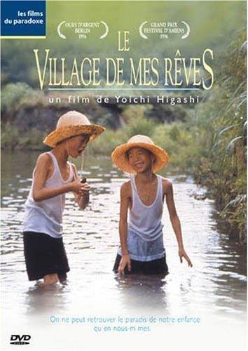 le-village-de-mes-reves-francia-dvd