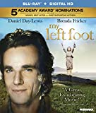 My Left Foot [Blu-ray]