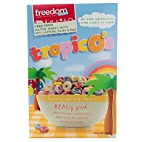 Freedom Food Tropic Os Cereal (5x10OZ )