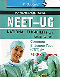 NEET - UG Common Entrance Test Guide (MEDICAL ENTRANCE EXAM)