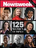 Newsweek (1-year auto-renewal) [Print + Kindle]