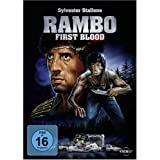"Rambo - First Bloodvon ""Sylvester Stallone"""