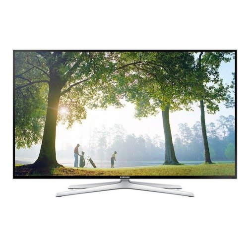 "Samsung UE55H6400, TV LED 140 cm (55"") Full HD (HD TV 1080p), 3D (active), Smart TV, 400hz,"