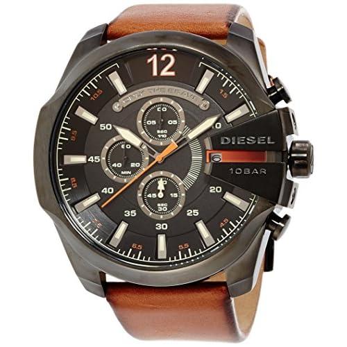 (ディーゼル)DIESEL 腕時計 TIMEFRAMES 0018UNI 00QQQ01 その他 DZ434300QQQ メンズ 【正規輸入品】