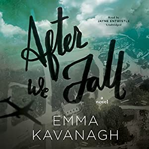 After We Fall Audiobook