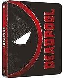 Deadpool (1 Blu-Ray Steelbook)