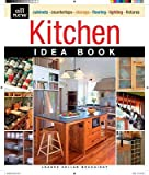 img - for All New Kitchen Idea Book [ALL NEW KITCHEN IDEA BK] book / textbook / text book