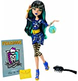 Monster High - Muñeca Cleo (Mattel Y8496)