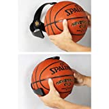 "Basketball Ball Claw (Black) (7.75""H x 9""W x 6.75""D)"