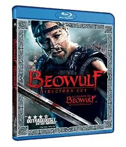 Beowulf: Director's Cut / La légende de Beowulf: Montage du réalisateur (Bilingual) [Blu-ray]