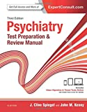 img - for Psychiatry Test Preparation and Review Manual, 3e book / textbook / text book