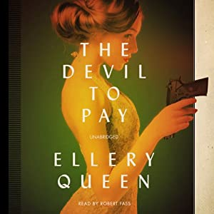 The Devil to Pay | [Ellery Queen]