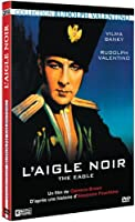 L'aigle noir  (Film muet, Cartons Français)