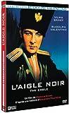 echange, troc L'aigle noir  (Film muet, Cartons Français)
