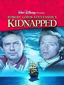 Amazon.com: Kidnapped: Peter Finch, James MacArthur, Bernard Lee