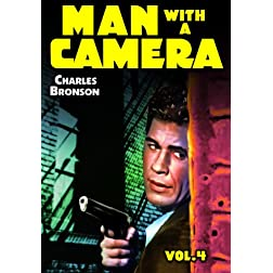 Man With A Camera, Volume 4