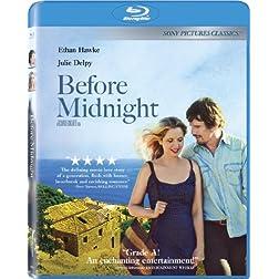Before Midnight [Blu-ray]
